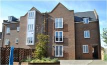 2 bedroom Apartment in Sillence Court, Royston