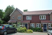 2 bed Terraced house in Ostler Court...