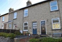 Mill Road Terraced house to rent