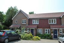 2 bed Terraced home in Ostler Court...