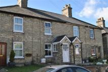 2 bedroom Terraced house in Mill Road, Royston