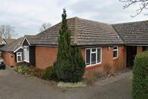 Bungalow in Coltsfoot Drive,, Royston