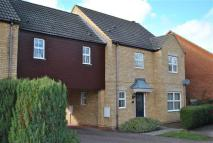 Detached house for sale in Redwing Rise, Royston