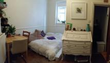 Studio apartment to rent in Brownlow road, London...