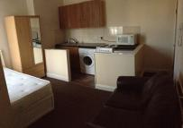 Studio flat in Green Lanes, London, N13