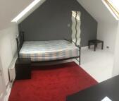 Studio apartment in Huxley South...