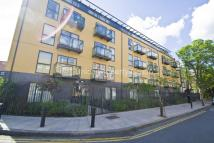 1 bed Apartment to rent in Shore Road, Hackney, E9