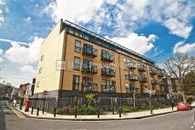 Apartment to rent in Shore Road, Hackney, E9