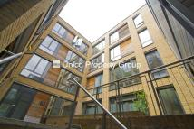 1 bedroom Apartment in Drysdale Street, Hoxton