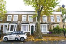 3 bed Terraced home in Tredegar Road, Bow