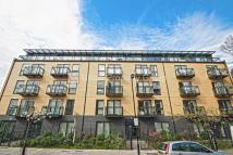 1 bed Apartment in Shore Road, Hackney, E9