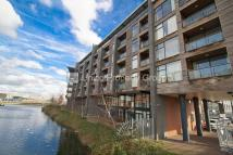 Flat to rent in Omega Works, Roach Road...