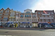 2 bed Flat to rent in Whitechapel Road...