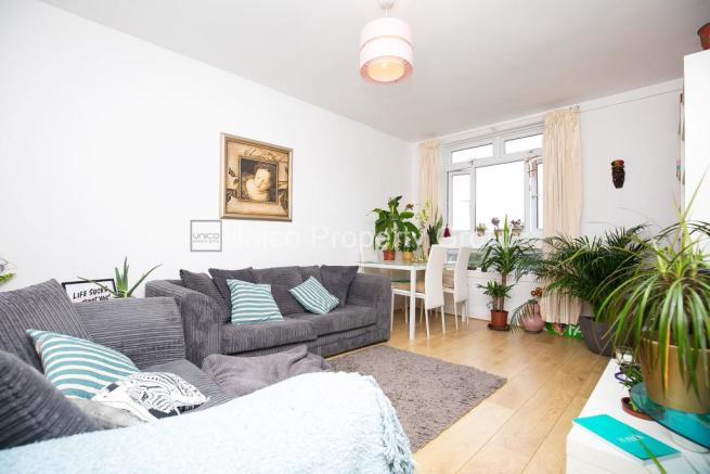 2 Bedroom Flat For Sale In George Loveless House Diss Street