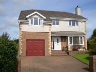 4 bedroom Detached property for sale in Ffordd Penmynydd...