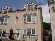 4 bed semi detached home for sale in Carneddi, Bethesda...