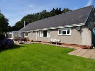 Detached Bungalow in Bangor, LL57