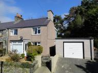 Pantglas Road semi detached property for sale