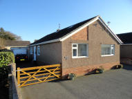 3 bedroom Detached Bungalow in Ffordd Cynan, Bangor...