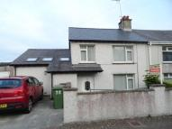 3 bed semi detached home in Bangor, LL57