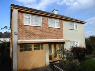 Detached home in Eithinog Bangor, LL57