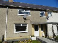 Glanogwen Terraced property for sale