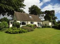 Detached property for sale in Llandegfan, LL59