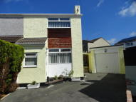 semi detached home for sale in LON Y WAEN, Menai Bridge...