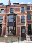 Terraced house for sale in HOLYHEAD ROAD, Bangor...