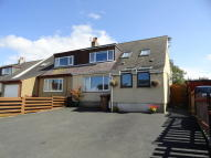 semi detached house for sale in Eithiniog, Bangor, LL57