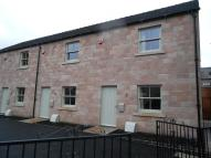 new property in Wellington Court, Belper...