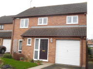 4 bedroom Detached property to rent in Hill Rise Close, Derby...