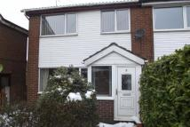 3 bedroom semi detached house in Cold Greave Close, Newhey