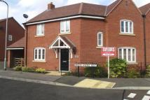 3 bedroom semi detached home to rent in The Grange, Desborough
