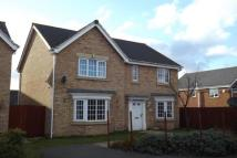 4 bedroom Detached house in Oakley Vale