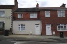 3 bedroom Terraced home in Wellingborough