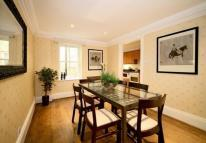 Flat to rent in Courtfield Gardens...