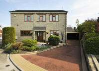 4 bed Detached property for sale in 5 Churchside Lane...