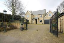 5 bedroom Detached home for sale in Heath House, Main Road...