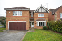 4 bedroom Detached home for sale in Peggars Close...