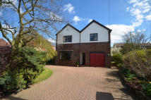 4 bed Detached property in Boughton Lane, Clowne