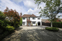 4 bed Detached home for sale in Birchwood House...