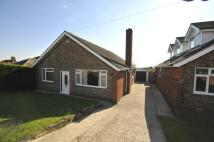 Detached Bungalow in 16 Robincroft Road...