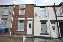 2 bedroom Terraced house in 48 Hoole Street, Hasland