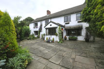 Detached house for sale in Furnace Farm...
