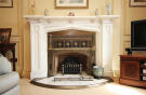 Fireplace - Drawi...