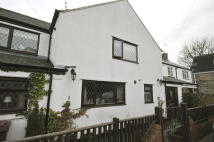 Terraced home for sale in 12 Churchside Lane