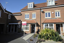 Town House for sale in Horse Chestnut Close...