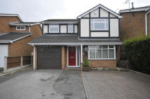 4 bedroom Detached house for sale in 4 Healaugh Way...
