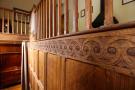 Oak Hall - Stairc...